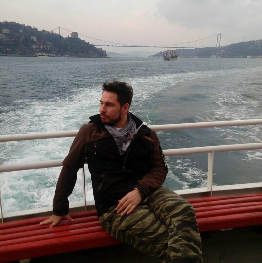 как мы влюбимся в Стамбуле и наслаждаемся в тихом Босфоре