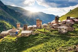 В этом году число туристов из РФ в Грузии выросло на 13%