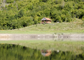 Сербия! Сербия! Часть четвертая. Долина реки Увац и ледена печина