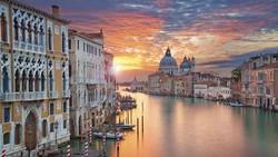 Венеция введет лимит на число туристов