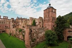 Названы 100 самых интересных мест Германии