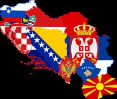 Албания и Черногория сезонно меняют визовый режим