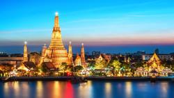 В Таиланде разрешат проводить развлекательные мероприятия с 14 ноября