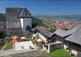 Словения. Замки и не только... Часть шестая. Целье