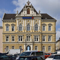 Цветущее барокко Санкт-Пёльтена