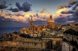 Зимние фестивали Мальты