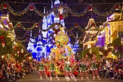 Новогодняя Испания ждёт туристов на карнавалы