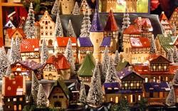 В Турине рождественскую деревню откроют 26 ноября