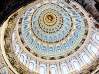 Возвращённая красота: Новый Иерусалим