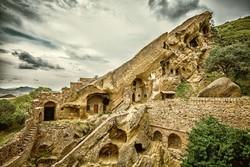 Грузинский монастырь вошел в список самых красивых мест в мире