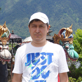 Лукманов Владислав (user118662)