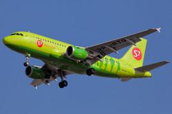 S7 будущей весной начнет летать на греческий остров Кос