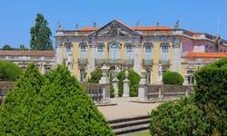 Турист во время селфи разбил скульптуру 18 века в музее Лиссабона