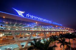 Таиланд реконструирует аэропорты Бангкока и Пхукета