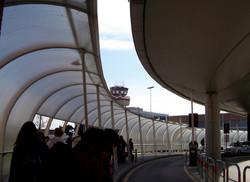 Новый водный терминал открылся в аэропорту Венеции