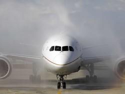 Из-за непогоды аэропорты Самары и Казани закрыты, в Москве – отмены рейсов
