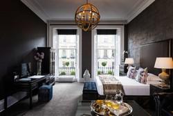 Отель в Шотландии предлагает услуги в стиле «50 оттенков серого»