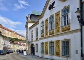 Мельк — город и монастырь