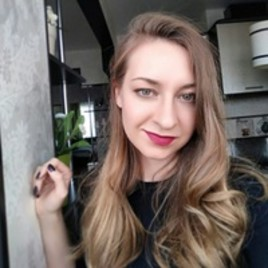 Турист Алёна Шелепова (Alena_Shelepova)