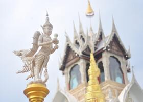 Петчабури - часть 1ая, храмы