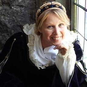 Ирина Ташнер