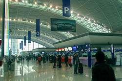 Рейсы из Чэнду в Сочи откроются весной
