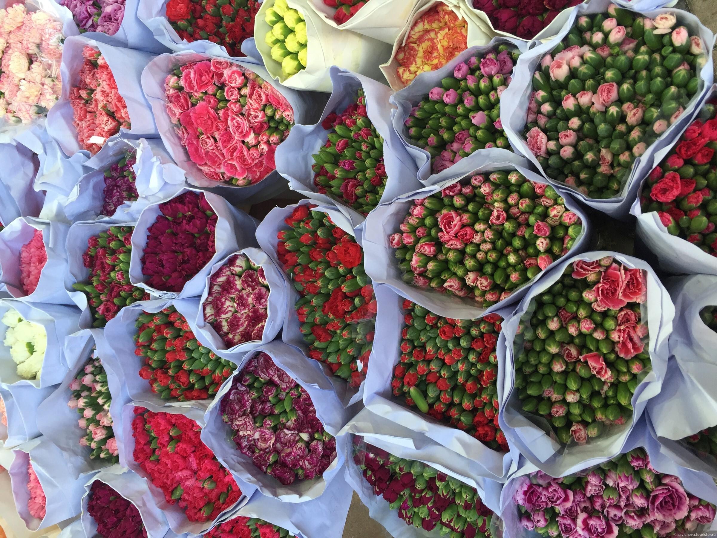 Букет, цветы опт рижский рынок москва