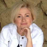 Турист Элина Моденова (ElliMod)