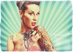 Музей Чикаго предлагает сделать татуировку