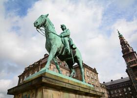 Скандинавские сказки. Копенгаген. Часть 2.