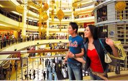 В Малайзии стартовал фестиваль шоппинга