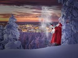 Финляндия — самое популярное зимнее направление среди северных стран