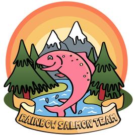 Salmon Rainbow (Rainbow_Salmon)