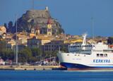 Остров Корфу— «Леди Ионического моря»