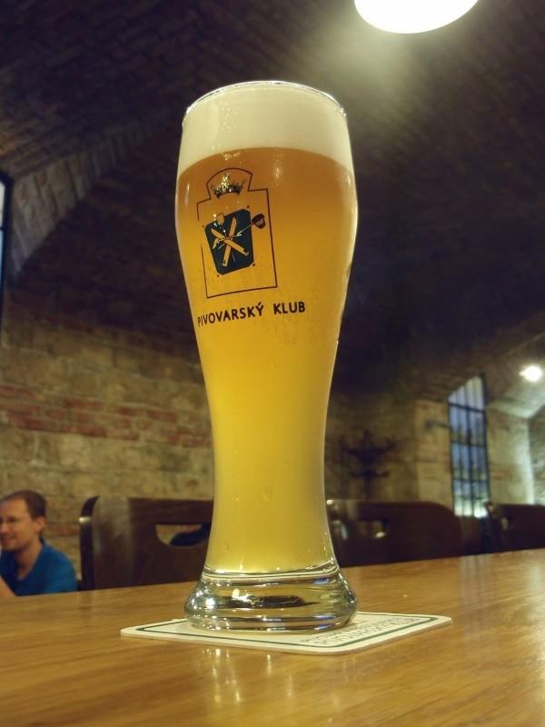 Самая старая пивоварня в Праге находится на территории Бржевновского монастыря, пиво там варят с 993 года.