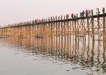 Мост У Бэйн