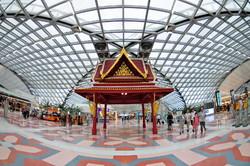 Таиланд вводит плату за прилет и вылет из страны