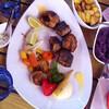 Простая рыбацкая кухня - жаренные угри с картошечкой