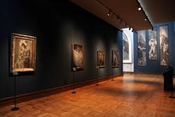 Выставка шедевров Ватикана открывается в Третьяковке