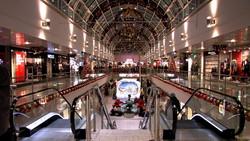 Определен лучший город для зимнего шоппинга в Европе