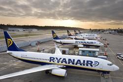 Ryanair вскоре сможет предложить пассажирам летать бесплатно