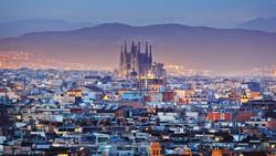 В Барселоне увеличат туристический налог на 250%