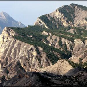 Дагестанские пейзажи