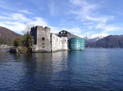 Крепости на озере Маджоре в Италии будут отреставрированы