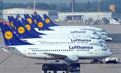 Забастовка Lufthansa продлена: сегодня отменено большинство рейсов