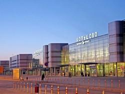 Туристы признали Кольцово лучшим аэропортом России