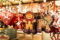 Самые интересные рождественские ярмарки Европы