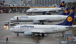Забастовка Lufthansa продлится в субботу: число отмененных рейсов приближается к 2 тысячам