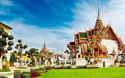Королевский дворец в Бангкоке закроется на 4 дня