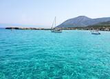 Акамас. Там, где сокровища Кипра.